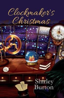 Clockmaker's Christmas