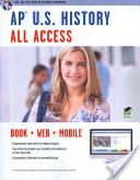 AP U.S. History All Access [With Web Access]