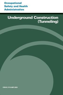 Underground Construction Tunneling