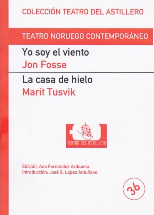 Teatro noruego contemporáneo