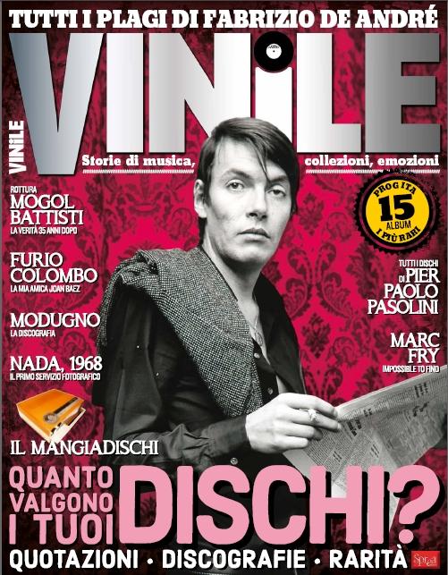 Vinile n. 1 (2016)