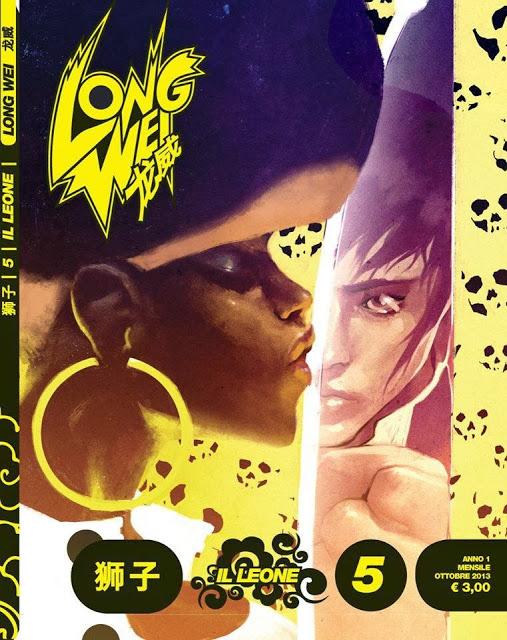 Long Wei n. 5
