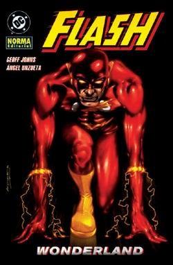 Flash #1 (de 5)