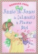 Junie B. Jones Is
