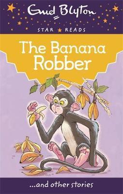 The Banana Robber