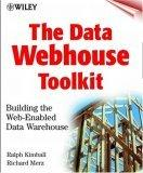 The Data Webhouse Toolkit