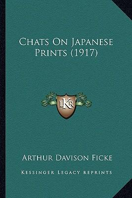 Chats on Japanese Prints (1917)