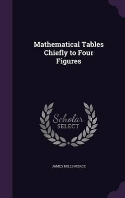 Mathematical Tables,...