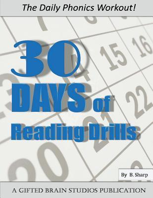 30 Days of Reading Drills
