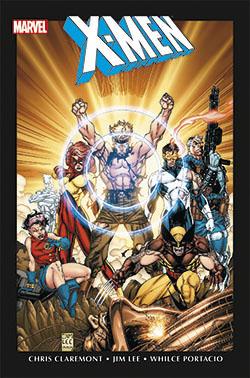 X-Men di Chris Claremont & Jim Lee vol. 2