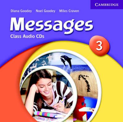 Messages. Level 3