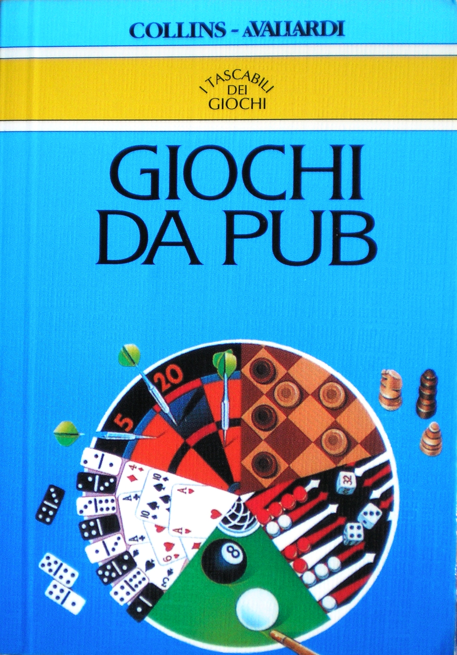 Giochi da pub
