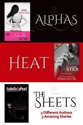 Alphas Heat The Shee...