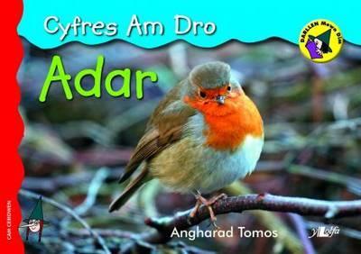 Adar (Cyfres am Dro)