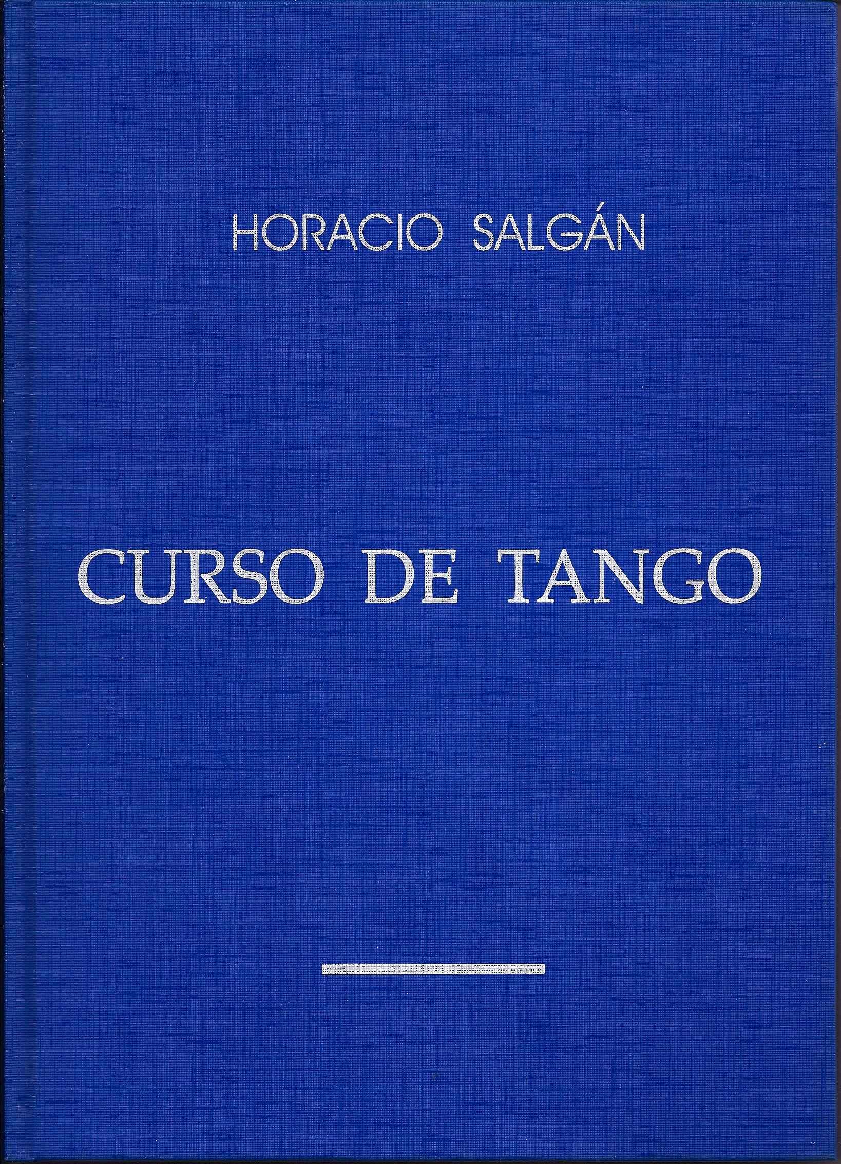 Curso de Tango