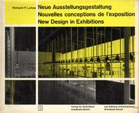 Neue Ausstellungsgestaltung: 75 Beispiele neuer Ausstellungsform