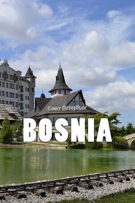 Bosnia Lined Journal