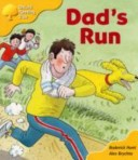 Oxford Reading Tree: Stage 5: More Storybooks C: Dad's Run