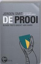 De Prooi / druk 1 (digitaal boek)