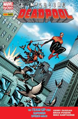 Deadpool n. 36