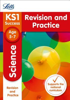 Letts KS1 Revision S...