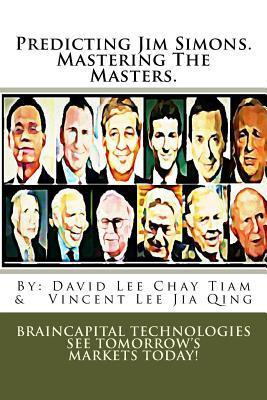 Predicting Jim Simons. Mastering the Masters.