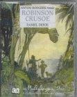 Anton Rogers Reads Robinson Crusoe