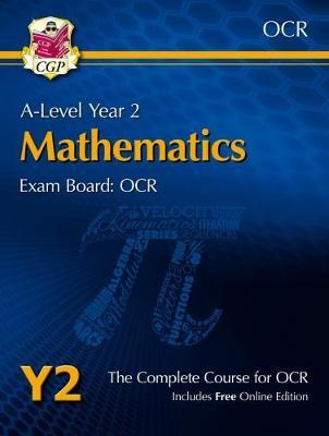 New A-Level Maths for OCR