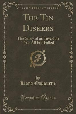 The Tin Diskers
