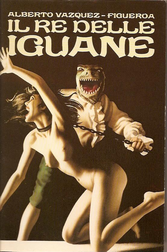 Il re delle iguane