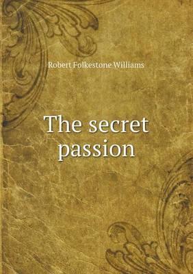 The Secret Passion