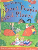 Start Writing About People and Places