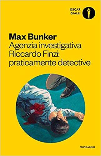 Agenzia investigativa Riccardo Finzi