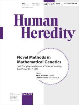 Novel Methods in Mathematical Genetics