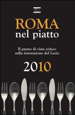Roma nel piatto 2010
