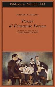 Poesie di Fernando Pessoa