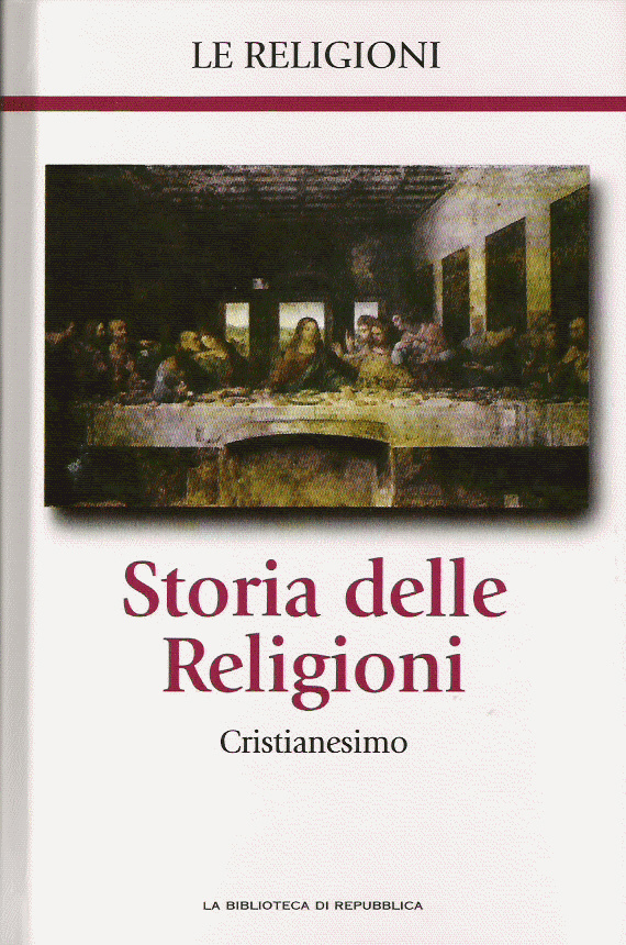Storia delle religioni: il cristianesimo