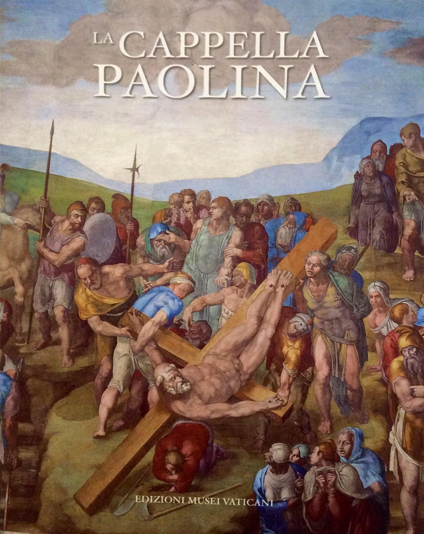 La Cappella Paolina