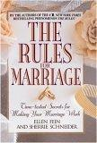 The Rules for Marriage