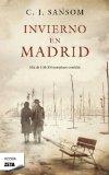 Invierno en Madrid/ Winter in Madrid