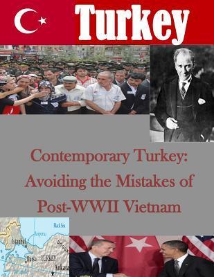 Contemporary Turkey