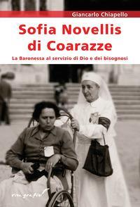 Sofia Novellis di Coarazze. La baronessa al servizio di Dio e dei bisognosi