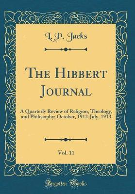 The Hibbert Journal,...