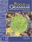 Focus on Grammar, Second Edition