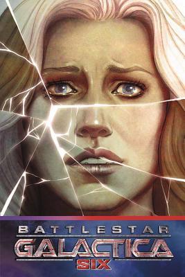 Battlestar Galactica Six 1