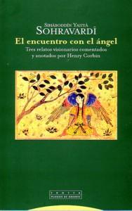 El encuentro con el Ángel