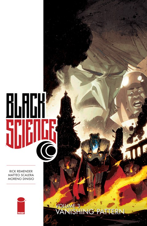 Black Science, Vol.3