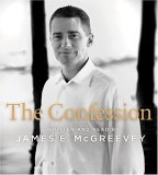 The Confession CD