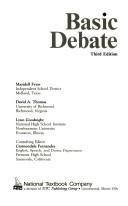Basic Debate