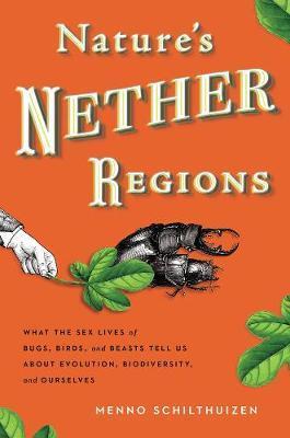 Nature's Nether Regi...
